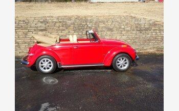 1971 Volkswagen Beetle for sale 101245044
