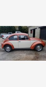 1971 Volkswagen Beetle for sale 101264476