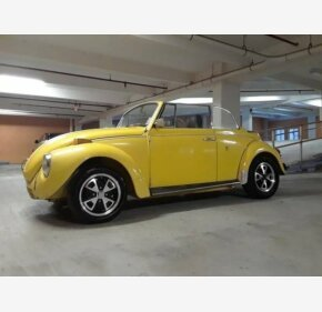 1971 Volkswagen Beetle for sale 101264619