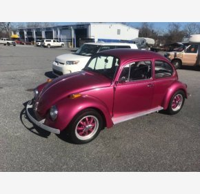 1971 Volkswagen Beetle for sale 101264846