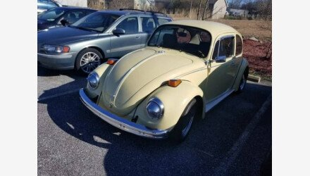 1971 Volkswagen Beetle for sale 101264850