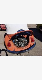 1971 Volkswagen Beetle Convertible for sale 101265015