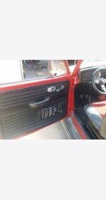 1971 Volkswagen Beetle for sale 101265017
