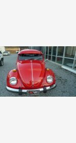 1971 Volkswagen Beetle for sale 101265086