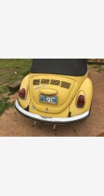 1971 Volkswagen Beetle Convertible for sale 101265163