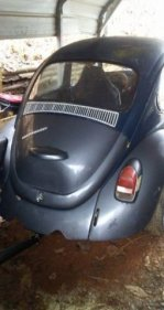 1971 Volkswagen Beetle for sale 101265187
