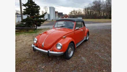 1971 Volkswagen Beetle Convertible for sale 101265203