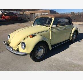 1971 Volkswagen Beetle for sale 101265249
