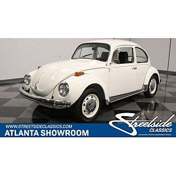 1971 Volkswagen Beetle for sale 101271770