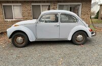 1971 Volkswagen Beetle Coupe for sale 101288162