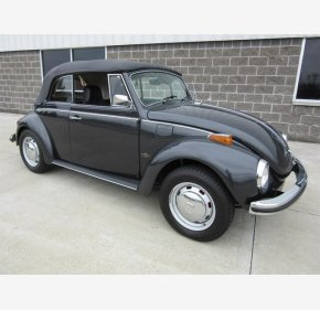1971 Volkswagen Beetle for sale 101299217