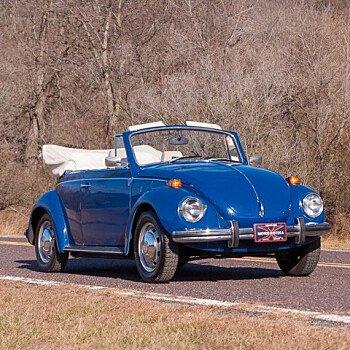 1971 Volkswagen Beetle for sale 101311005
