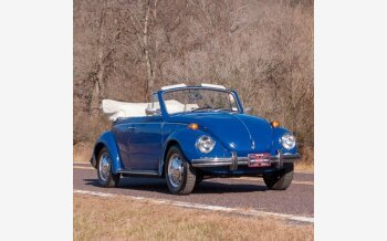 1971 Volkswagen Beetle for sale 101311005