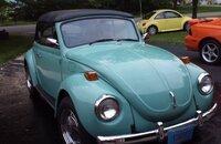 1971 Volkswagen Beetle Convertible for sale 101323453