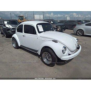 1971 Volkswagen Beetle for sale 101340306