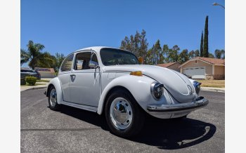 1971 Volkswagen Beetle Coupe for sale 101344271
