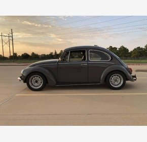 1971 Volkswagen Beetle for sale 101380324