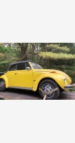 1971 Volkswagen Beetle for sale 101387229