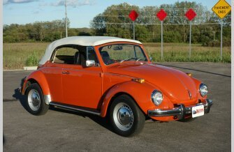 1971 Volkswagen Beetle for sale 101391074