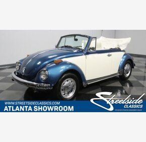 1971 Volkswagen Beetle Convertible for sale 101394275