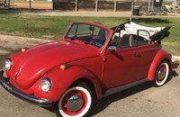 1971 Volkswagen Beetle Super Convertible for sale 101429360