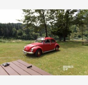 1971 Volkswagen Beetle for sale 101432761