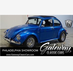 1971 Volkswagen Beetle for sale 101435123
