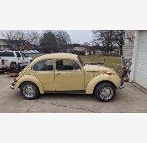 1971 Volkswagen Beetle for sale 101437375