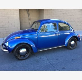 1971 Volkswagen Beetle for sale 101446319