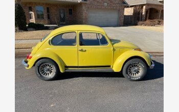 1971 Volkswagen Beetle Coupe for sale 101457030