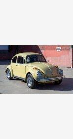 1971 Volkswagen Beetle for sale 101481125
