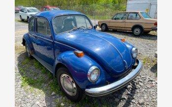 1971 Volkswagen Beetle for sale 101519637