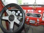 1971 Volkswagen Beetle for sale 101537492