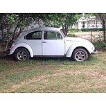 1971 Volkswagen Beetle for sale 101537504