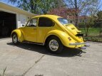 1971 Volkswagen Beetle Coupe for sale 101545397