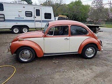 1971 Volkswagen Beetle for sale 101585325