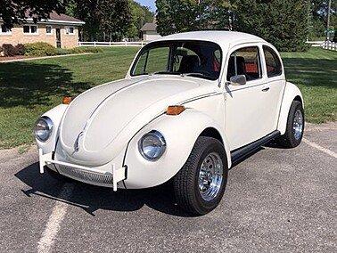 1971 Volkswagen Beetle for sale 101600994