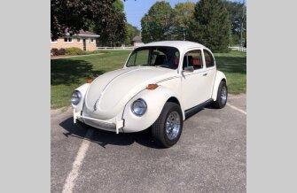 1971 Volkswagen Beetle for sale 101601390