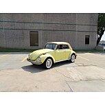 1971 Volkswagen Beetle for sale 101606780