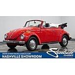 1971 Volkswagen Beetle Convertible for sale 101607497
