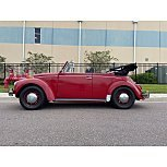 1971 Volkswagen Beetle for sale 101608500