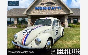 1971 Volkswagen Beetle for sale 101629272
