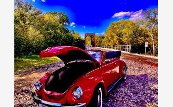 1971 Volkswagen Beetle Super Convertible for sale 101635991