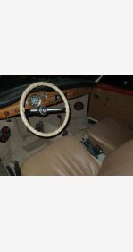 1971 Volkswagen Karmann-Ghia for sale 101065142