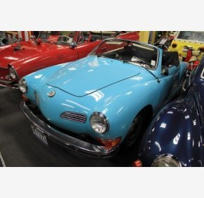 1971 Volkswagen Karmann-Ghia for sale 101108869
