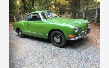 1971 Volkswagen Karmann-Ghia for sale 101250280
