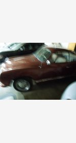 1971 Volkswagen Karmann-Ghia for sale 101264683