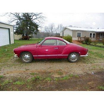 1971 Volkswagen Karmann-Ghia for sale 101264788