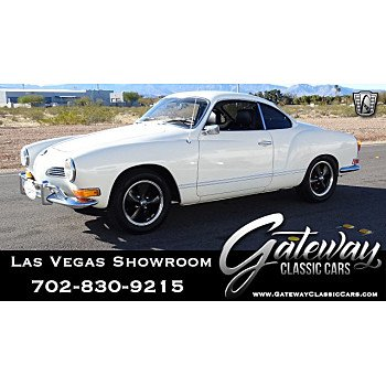 1971 Volkswagen Karmann-Ghia for sale 101295637