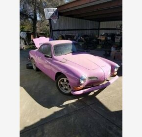 1971 Volkswagen Karmann-Ghia for sale 101315913